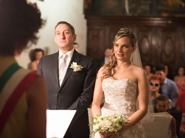 Il matrimonio di Fabio e Renata a Verona, Verona 85
