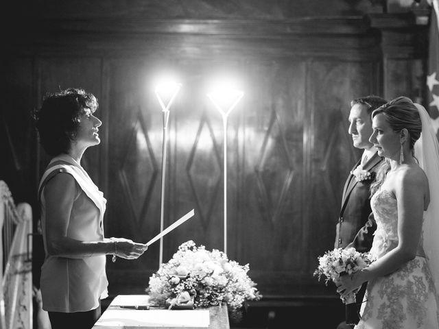 Il matrimonio di Fabio e Renata a Verona, Verona 87