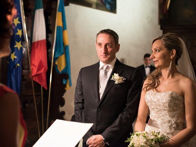Il matrimonio di Fabio e Renata a Verona, Verona 88