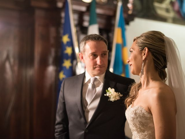 Il matrimonio di Fabio e Renata a Verona, Verona 89