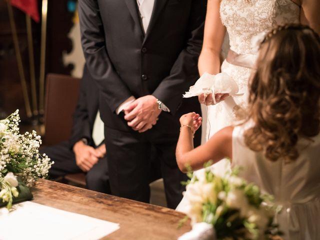 Il matrimonio di Fabio e Renata a Verona, Verona 92
