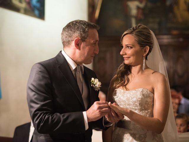 Il matrimonio di Fabio e Renata a Verona, Verona 94
