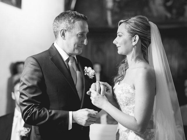 Il matrimonio di Fabio e Renata a Verona, Verona 96