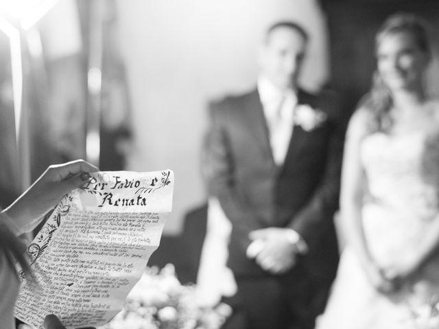 Il matrimonio di Fabio e Renata a Verona, Verona 99
