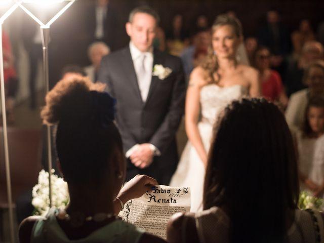 Il matrimonio di Fabio e Renata a Verona, Verona 101
