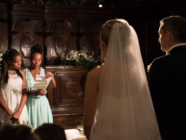 Il matrimonio di Fabio e Renata a Verona, Verona 102