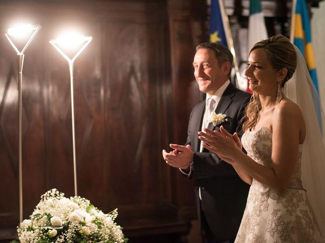 Il matrimonio di Fabio e Renata a Verona, Verona 103