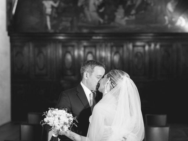 Il matrimonio di Fabio e Renata a Verona, Verona 106
