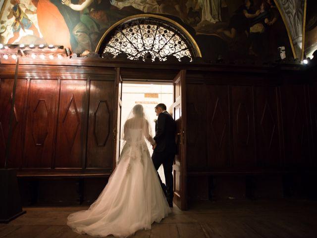 Il matrimonio di Fabio e Renata a Verona, Verona 107