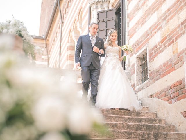 Il matrimonio di Fabio e Renata a Verona, Verona 108