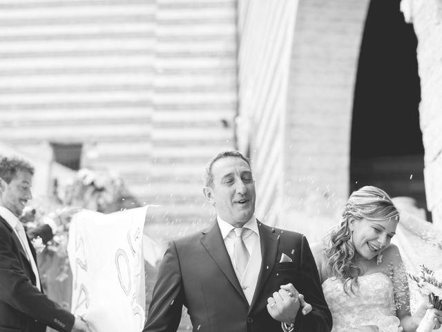 Il matrimonio di Fabio e Renata a Verona, Verona 113