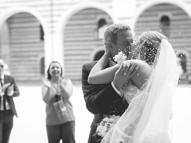 Il matrimonio di Fabio e Renata a Verona, Verona 115