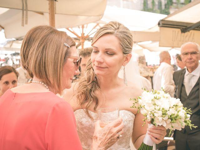 Il matrimonio di Fabio e Renata a Verona, Verona 119