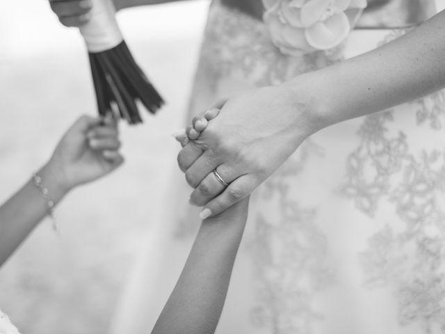 Il matrimonio di Fabio e Renata a Verona, Verona 125
