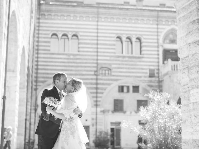 Il matrimonio di Fabio e Renata a Verona, Verona 135