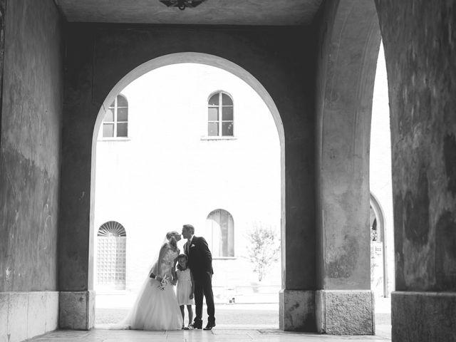 Il matrimonio di Fabio e Renata a Verona, Verona 139