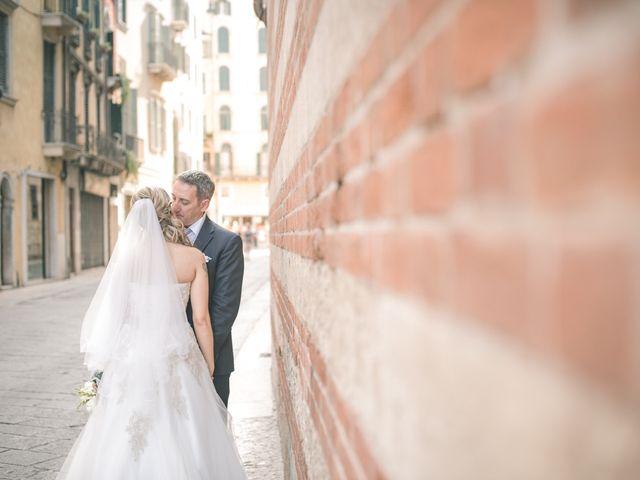 Il matrimonio di Fabio e Renata a Verona, Verona 142