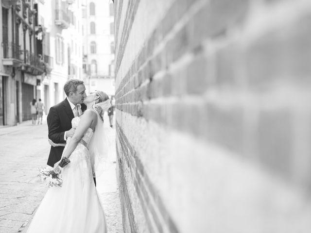 Il matrimonio di Fabio e Renata a Verona, Verona 143