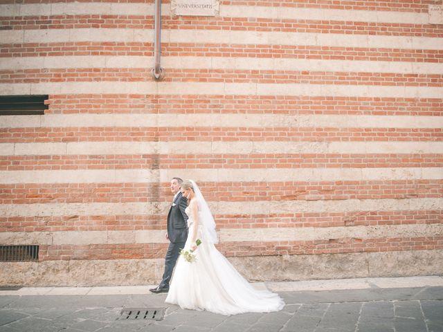 Il matrimonio di Fabio e Renata a Verona, Verona 144
