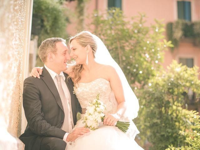 Il matrimonio di Fabio e Renata a Verona, Verona 148