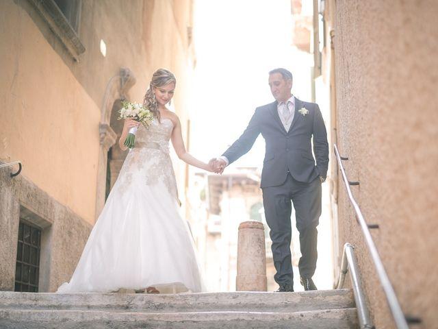 Il matrimonio di Fabio e Renata a Verona, Verona 152