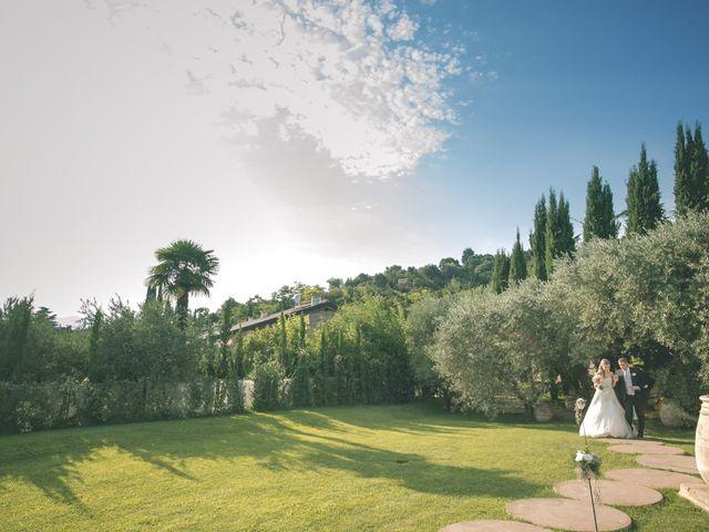 Il matrimonio di Fabio e Renata a Verona, Verona 154