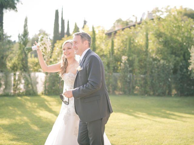 Il matrimonio di Fabio e Renata a Verona, Verona 155