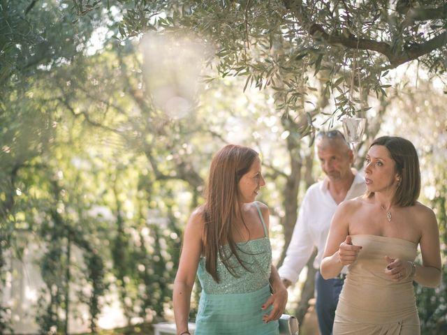 Il matrimonio di Fabio e Renata a Verona, Verona 156