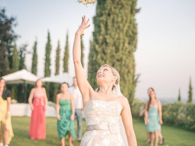 Il matrimonio di Fabio e Renata a Verona, Verona 162