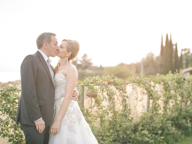 Il matrimonio di Fabio e Renata a Verona, Verona 166
