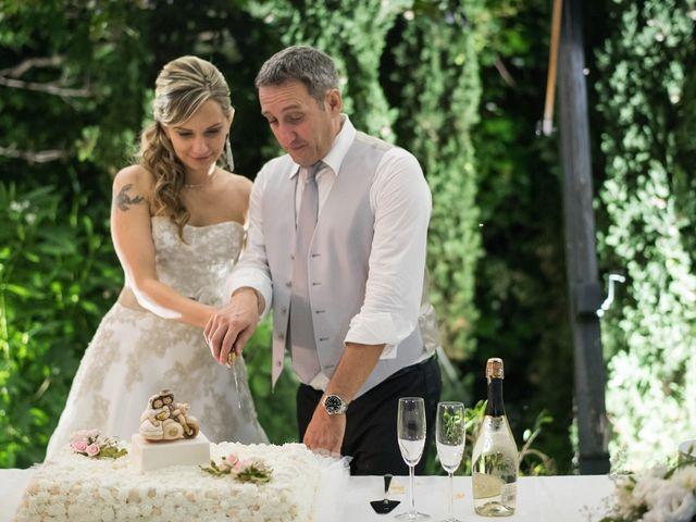 Il matrimonio di Fabio e Renata a Verona, Verona 167
