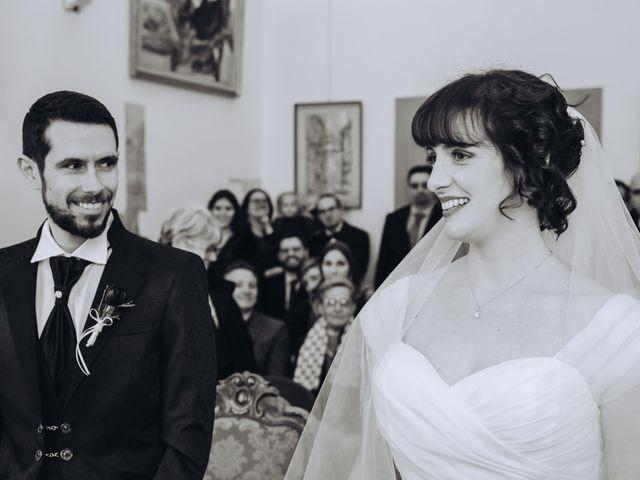 Il matrimonio di Andrea e Giulia a Fiesole, Firenze 7
