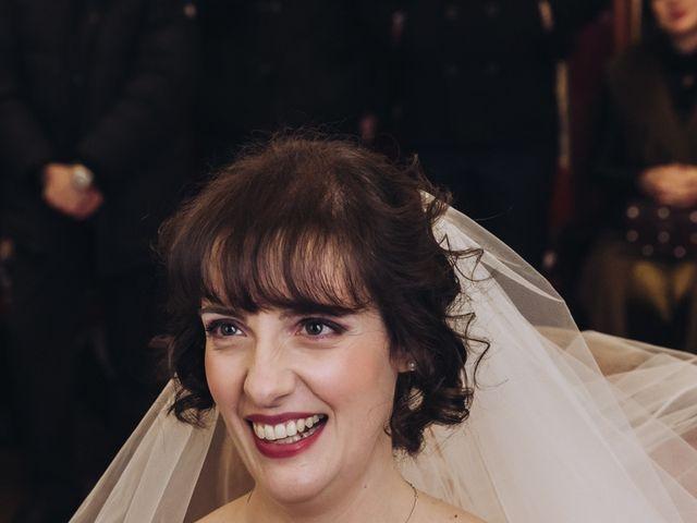 Il matrimonio di Andrea e Giulia a Fiesole, Firenze 10