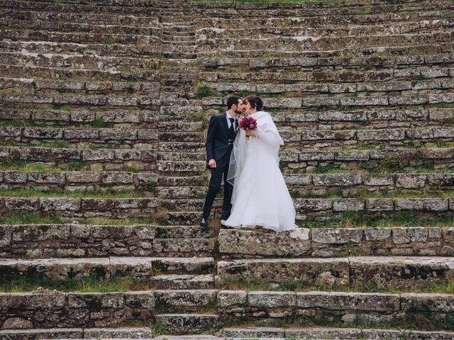 Il matrimonio di Andrea e Giulia a Fiesole, Firenze 16