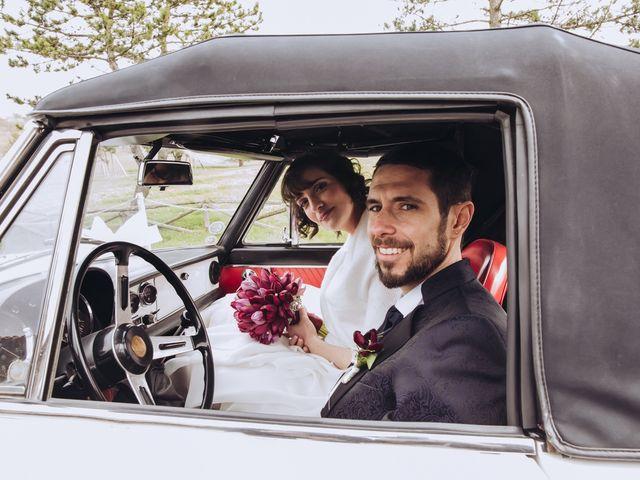 Il matrimonio di Andrea e Giulia a Fiesole, Firenze 23