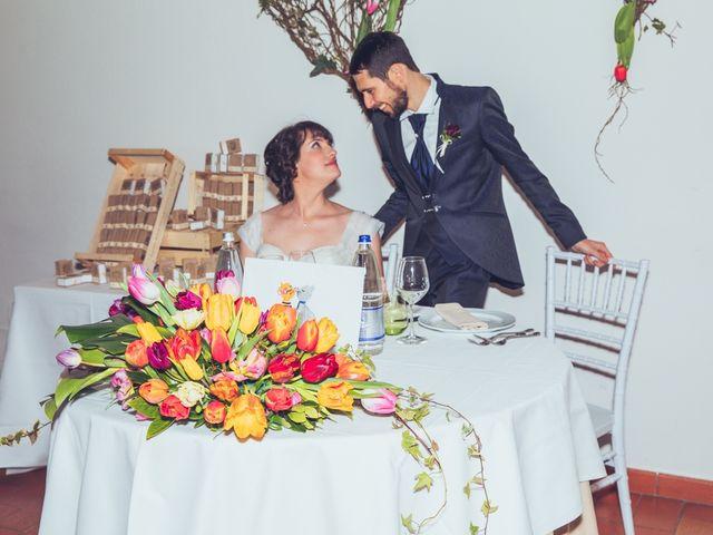 Il matrimonio di Andrea e Giulia a Fiesole, Firenze 24