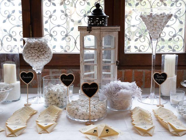 Il matrimonio di Andrea e Giulia a Fiesole, Firenze 26