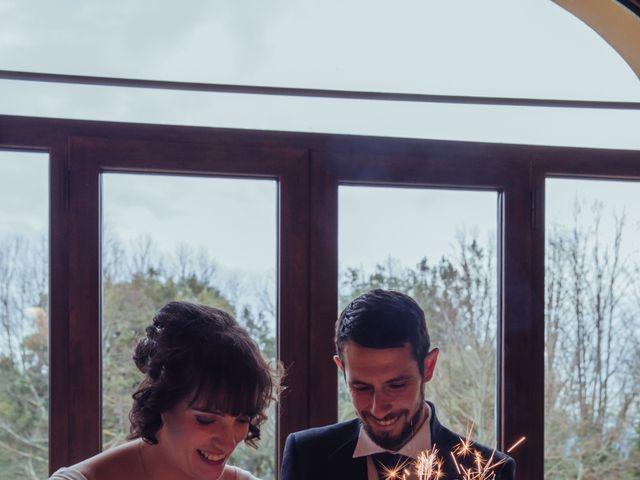 Il matrimonio di Andrea e Giulia a Fiesole, Firenze 28