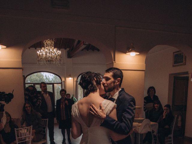 Il matrimonio di Andrea e Giulia a Fiesole, Firenze 30