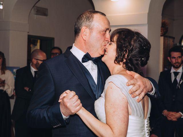 Il matrimonio di Andrea e Giulia a Fiesole, Firenze 31