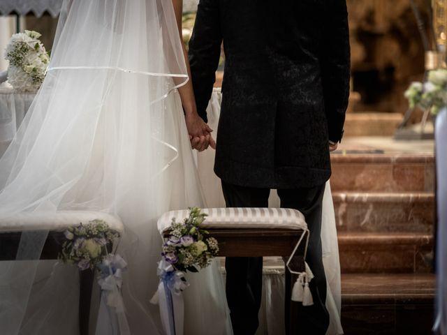 Il matrimonio di Stefano e Angelica a Prato Sesia, Novara 4