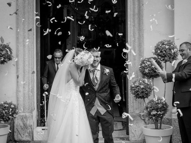 Il matrimonio di Stefano e Angelica a Prato Sesia, Novara 6