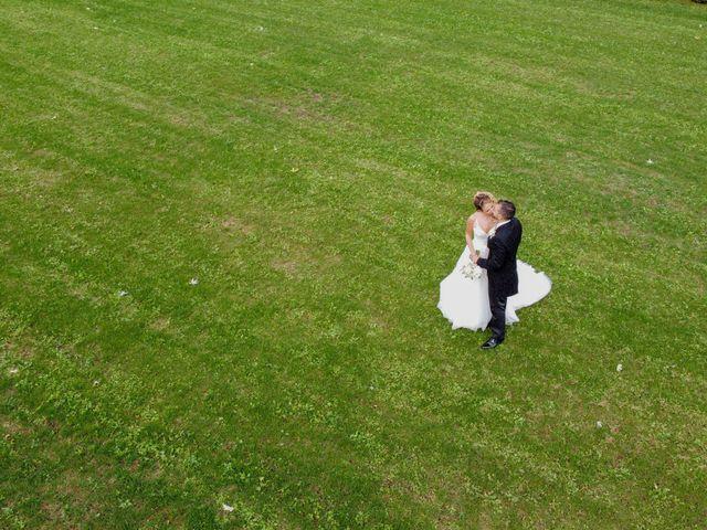 Il matrimonio di Stefano e Angelica a Prato Sesia, Novara 7