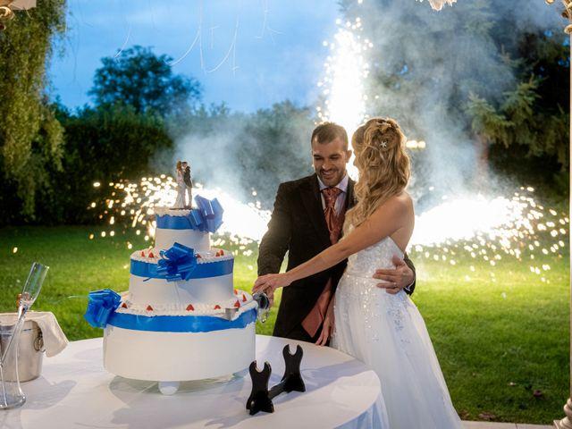 Il matrimonio di Stefano e Angelica a Prato Sesia, Novara 13