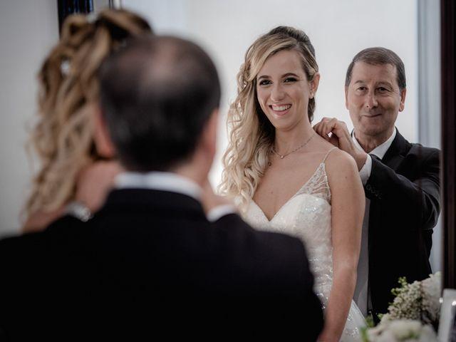 Il matrimonio di Stefano e Angelica a Prato Sesia, Novara 31