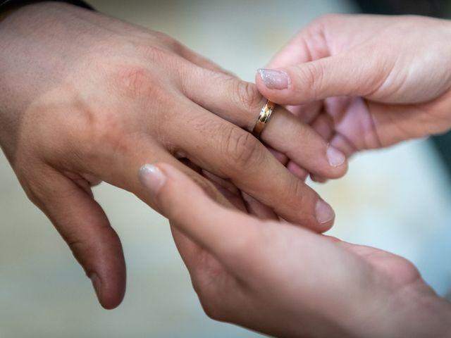 Il matrimonio di Stefano e Angelica a Prato Sesia, Novara 46