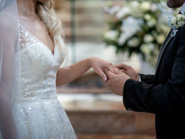 Il matrimonio di Stefano e Angelica a Prato Sesia, Novara 47