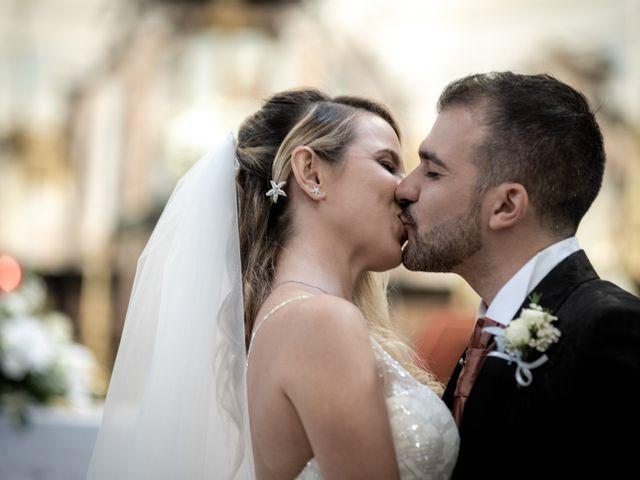 Il matrimonio di Stefano e Angelica a Prato Sesia, Novara 48