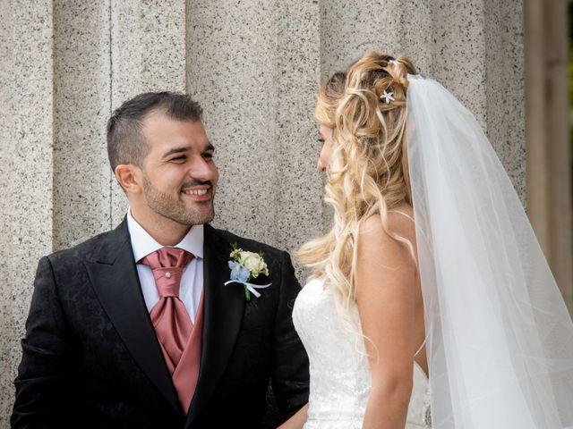 Il matrimonio di Stefano e Angelica a Prato Sesia, Novara 53