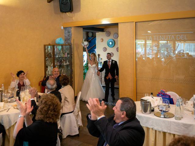 Il matrimonio di Stefano e Angelica a Prato Sesia, Novara 59